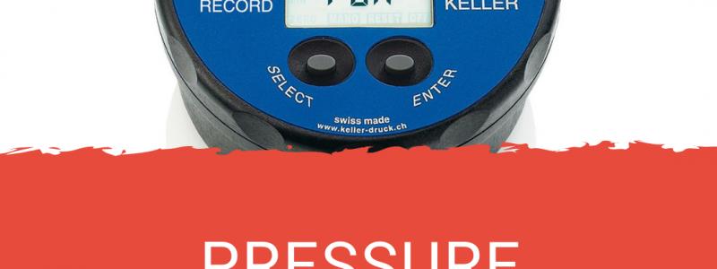 Jasa Kalibrasi Pressure Recorder 0-700 bar
