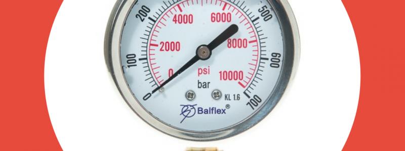 Jasa Kalibrasi Pressure Gauge 700 Bar