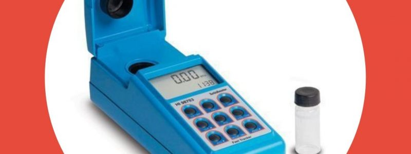 Jasa Kalibrasi Turbidity Meter